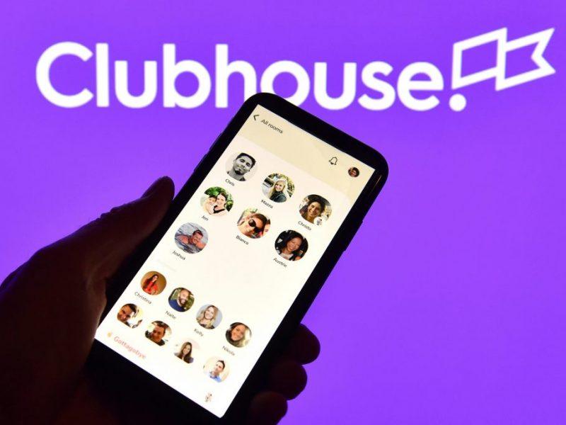 Clubhouse le nouveau réseau à la mode en 5 astuces pour démarrer.